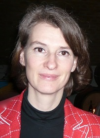Dr. Bettina Becker